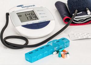 Stevia gegen zu hohen Bluthochdruck